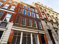Holborn Offices to Let I Serviced or Managed I WC2 I 2-50 ppl