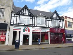 A3/A5 Restaurant and Takeaway to Let