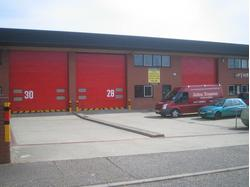 Unit 28, Hellesdon Hall Industrial Estate, Norwich, NR6 5DR