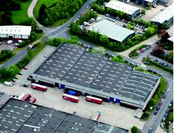 Unit Q, Griffin Industrial Park, Brunel Road, Southampton, SO40 3SH