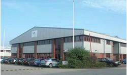 FOR SALE MODERN OFFICES. Phoenix Business Park, Avenue Close, Birmingham, West Midlands