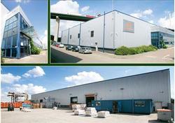 TO LET - LOGISTICS HUB / WAREHOUSE UNIT Unit 40 Edisons Park, Bridge Close, Crossways Business Park, Dartford, Kent