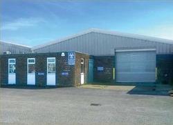 TO LET - WORKSHOP / INDUSTRIAL UNIT - TO BE REFURBISHED Unit G2 Riverside Industrial Estate, Riverside Way, Dartford, Kent