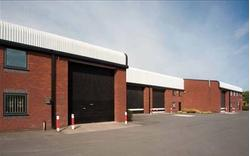 PRIME BUSINESS UNITS TO LET IN TRAFFORD PARK WITH HIGH QUALITY INDUSTRIAL AND OFFICE ACCOMMODATION FROM 4,200 SQ FT. Unit C1, Broadoak Business Park, Ashburton Road West, Trafford Park, Manchester
