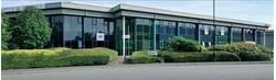 FOR SALE/TO LET SELF CONTAINED FULLY FITTED HEADQUARTERS OFFICE BUILDING. Alliance House, Unit 13, Westpoint Enterprise Park, Clarence Avenue, Trafford Park, Manchester