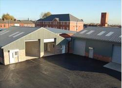 NEW INDUSTRIAL/WORKSHOP UNITS. READY FOR IMMEDIATE OCCUPATION. SECURE SITE. FLEXIBLE TERMS. Various Units, Concept Green Business Park , 16 George Street, Eccles, Manchester