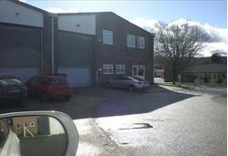 Unit 4 Prime Buildings, Daux Road, Billingshurst, RH14 9SJ