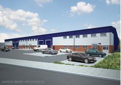 Block B, Glenmore Business Park, Southmead Close, Westmead, Swindon, SN5 7FP
