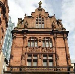 Hope Street, Glasgow, G2 6PH