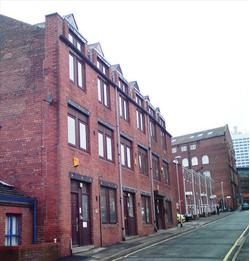 Lower Brunswick, Leeds, LS2 7PU
