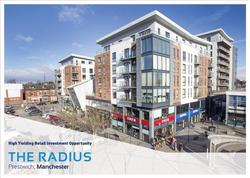 The Radius, Fairfax Road, Prestwich, M25 1AS