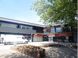 Retail Unit: To Let or For Sale