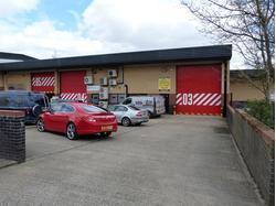 Unit 3, Hellesdon Hall Industrial Estate, Norwich, NR6 5DR