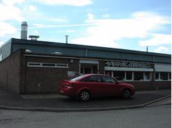 Unit 17 The Warren, East Goscote Ind Est, Leicester, LE7 3XA
