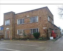 WAREHOUSE UNIT TO LET 112, Down Street, West Molesey, Surrey