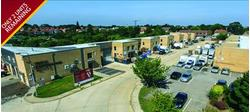 UNIT TO LET ON SECURE GATED ESTATE Unit 1, Heston Industrial Mall, Church Road, Hounslow, Middlesex