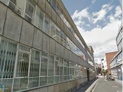 Farringdon Offices to Let I Serviced or Managed I EC1 I 2-50 ppl