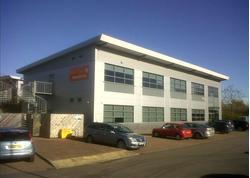 Unit 3, Temple Point Office Park, Leeds, LS15 9JL