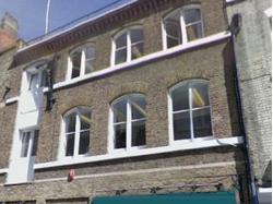 Bishopsgate Offices to Let I Serviced or Managed I E1 I 2-70 ppl