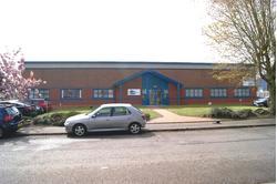 Rowley House, Rowley Drive, Coventry, CV3 4FG