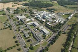 Culham Science Centre, Abingdon, OX14 3DB