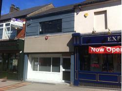 155 Shields Road, Byker, Newcastle Upon Tyne, NE6 1DP