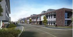 Exeter Science Park, Honiton Road, Exeter, EX4 4RN