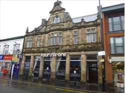 461-463 Wilmslow Road, Manchester, M20 4AN