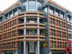 Ludgate Hill Offices to Let I Serviced or Managed I EC4 I 5-150 ppl