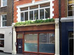 Soho Offices to Let I Serviced or Managed I W1 I 1 - 85 ppl