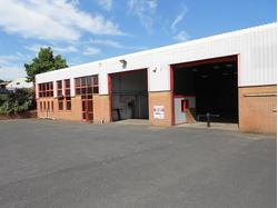 Unit 1 & 2, Claycliffe Road, Claycliffe Business Park, Barnsley, S75 1JU
