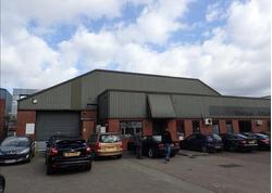 262 Water Road, Abbeydale Industrial Estate, London, HA0 1HX