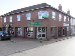 1st Floor Office Suite, 2 High Street, Ruskington, Sleaford, NG34 9DT