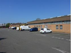 Former BT Depot,  Sanders Road, Finedon Road Industrial Estate, Wellingborough, NN8 4NL