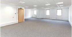 OFFICE NOW 100% RESERVED Prince Leopold House Victoria Street Windsor - last available space.