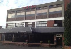 Radnor Park Hotel