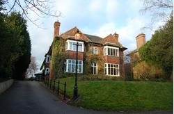 Eastwood House Care Home, Doncaster Road, Rotherham, S65 2BL