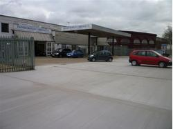 TO LET BY KINGS CROSS / St PANCRAS EURO STAR STATIONS A SITE IN YORK WAY OF ABOUT 0.4 OF AN ACRE