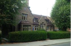 ALL UNDER OFFER - Character Offices - Rickmansworth
