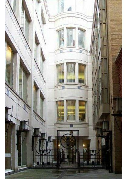 One Crown Court, London, EC2V 6LR