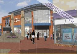 The Square Shopping Centre, Beeston, Nottingham NG9 2JG - Units 6 & 12