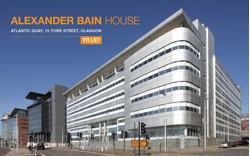 Alexander Bain House