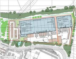 Prologis Park Coventry - Expansion Land, Coventry, CV6 4BX