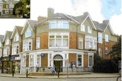 Freehold Retail Investment Let to Barclays Bank Plc. - Southbourne