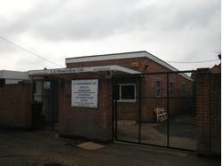 SOLD TO GROUNDWORKS 95 LTD - Former Hewerdine premises Devil's Lane Egham TW20 8HF