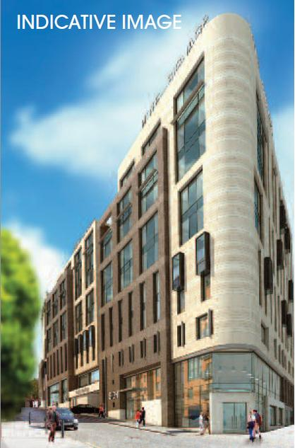 Prime Development Opportunity, 4 - 14 Oldham Street, Liverpool