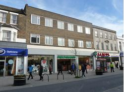 Prime London Retail Investment for Sale