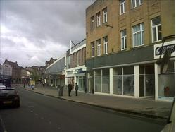 Unit 33 Artizan Centre, (Unit 3, 30-32 High Street), Dumbarton, G82 1LL