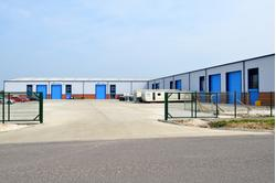 NOW OVER 50% LET!! - Skegness Trade Park - Brand New Trade Counter/Industrial Units