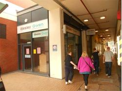Retail Property to Let in The Mall, Bromley